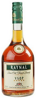 Raynal Brandy VSOP 750ml
